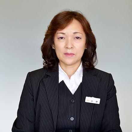 中澤 千恵子