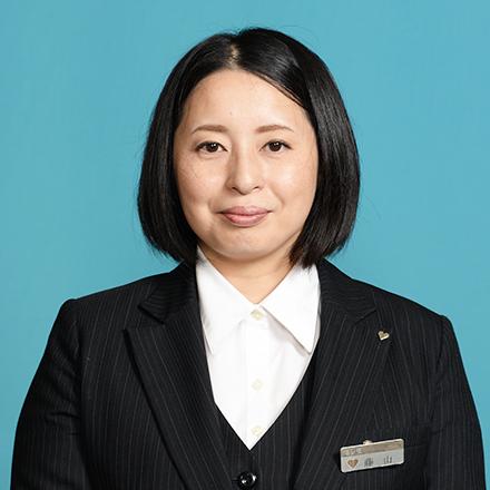 藤山 京美
